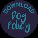 Dog Policy Download Button - General Gordon Hotel